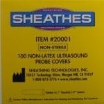 Sheathing Technologies 20001