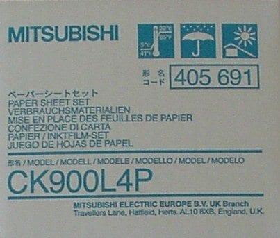 Mitsubishi CK-900L4P