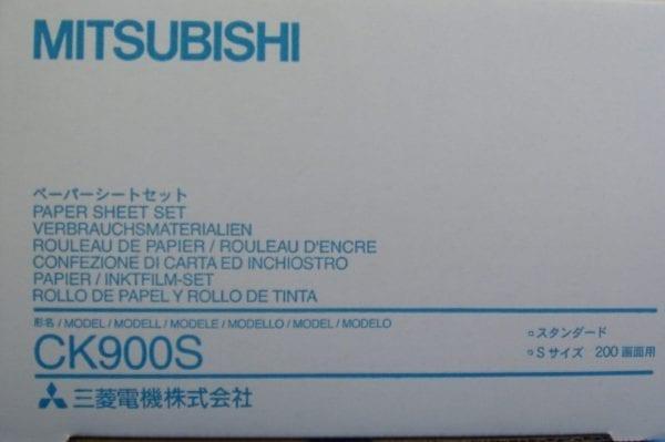 Mitsubishi CK-900S