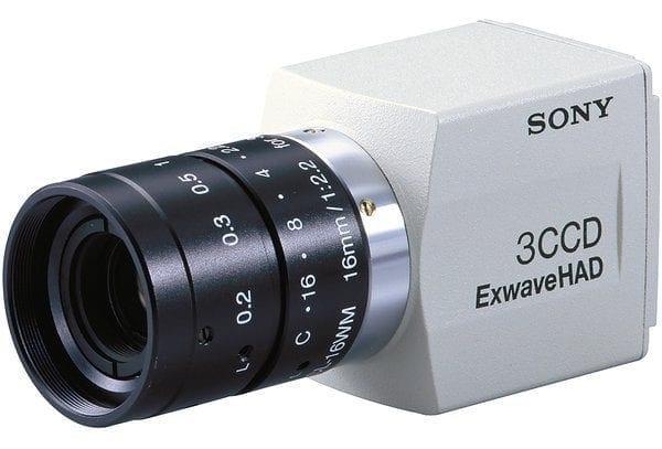 Sony DXCC33P