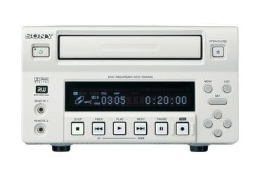 Sony DVO-1000MD