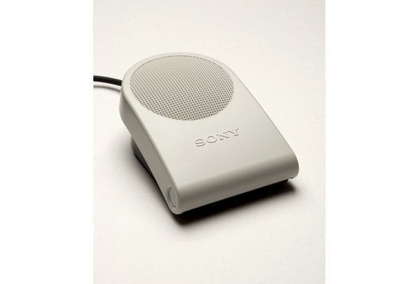 Sony FS-24
