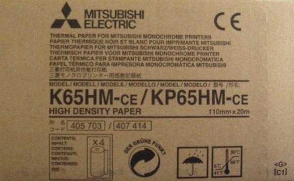 Mitsubishi KP-65HM