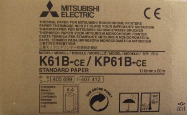 Mitsubishi KP-61B