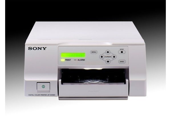 Sony UP-D25MD
