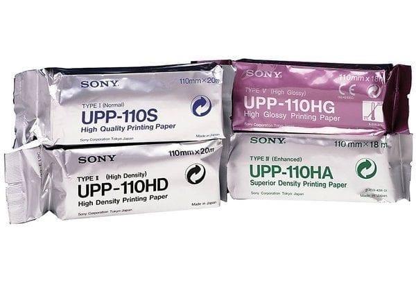 Sony UPP-110HA/10
