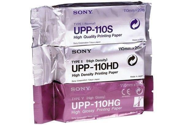 Sony UPP-110HG/10