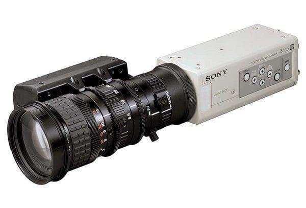 Sony DXC390