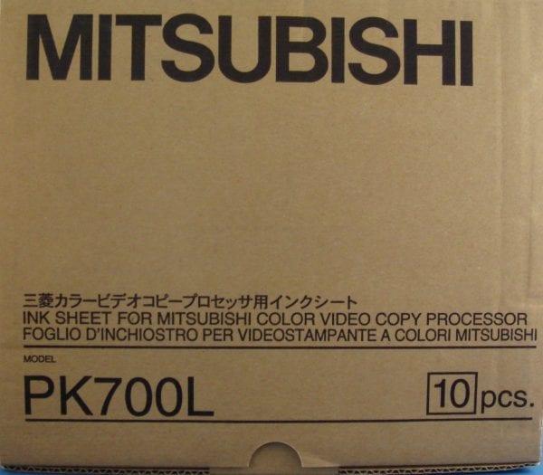 Mitsubishi PK-700L