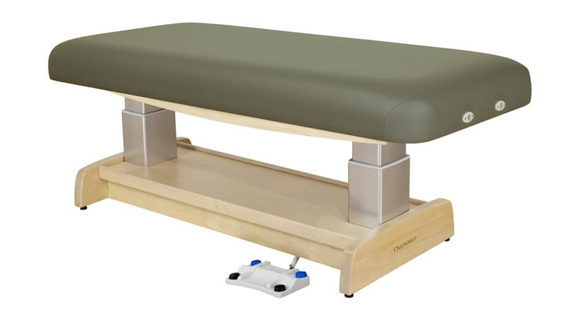 Imaging Associates – Oakworks Medical – pf200-taupe-right