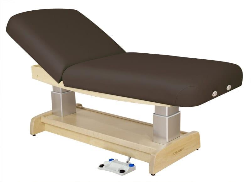 Imaging Associates – Oakworks Medical – pf250-espresso-right